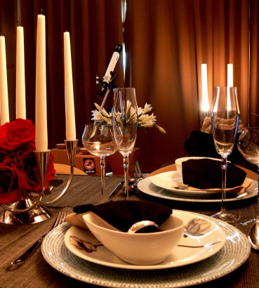 & Formal Table Setting
